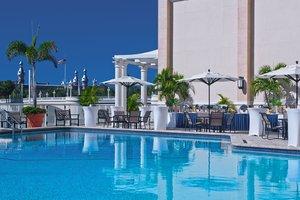 Recreation - Sheraton Tampa Riverwalk Hotel