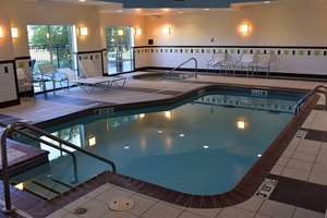 Recreation - Fairfield Inn & Suites by Marriott Muskogee