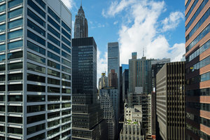 AC Hotel by Marriott Financial District New York, NY - See