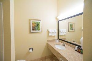 Suite - Fairfield Inn & Suites by Marriott Rapid City
