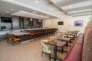 Restaurant - Holiday Inn Airport North Kenner