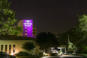 Exterior view - Crowne Plaza Hotel Virginia Beach