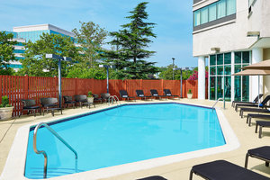Recreation - Sheraton College Park Hotel Beltsville
