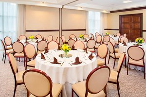Meeting Facilities - Sheraton Hotel Rockville