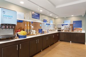 Restaurant - Holiday Inn Express Hotel & Suites Rocky Hill