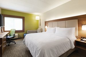 Room - Holiday Inn Express Hotel & Suites Rocky Hill