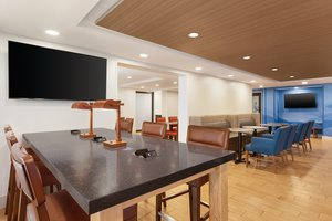 Lobby - Holiday Inn Express Hotel & Suites Rocky Hill