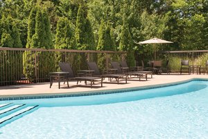 Pool - Holiday Inn Express Hotel & Suites Rocky Hill