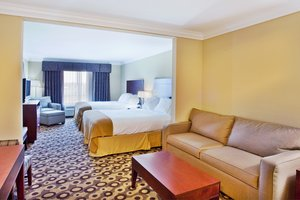 Room - Holiday Inn Express Hotel & Suites West Macon