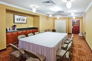 Meeting Facilities - Holiday Inn Express Hotel & Suites West Macon