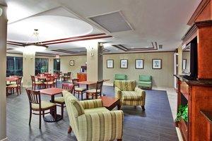 Restaurant - Holiday Inn Express Hotel & Suites West Macon