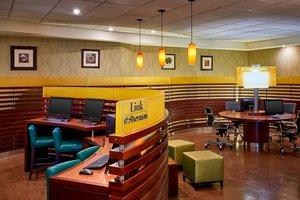 Restaurant - Sheraton Hotel Hamilton