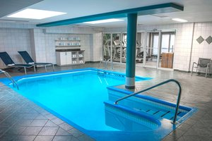 Recreation - SpringHill Suites by Marriott Old Montreal