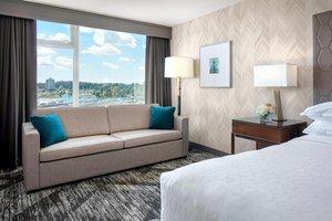 Room - Sheraton Hotel Surrey