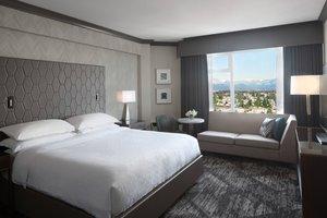 Suite - Sheraton Hotel Surrey