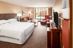 Suite - Sheraton Hotel Vancouver Airport Richmond