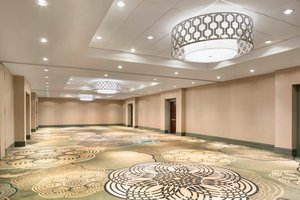 Meeting Facilities - Sheraton Hotel Vancouver Airport Richmond