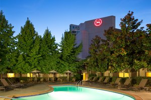 Recreation - Sheraton Hotel Vancouver Airport Richmond