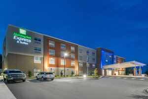 Exterior view - Holiday Inn Express Hotel & Suites Alachua
