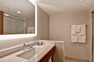 Room - Holiday Inn Express South End Boston