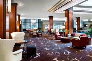 Lobby - Sheraton Gateway Hotel Toronto Airport