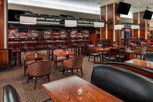 Restaurant - Sheraton Gateway Hotel Toronto Airport