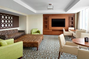 Bar - Sheraton Parkway Hotel & Suites Richmond Hill