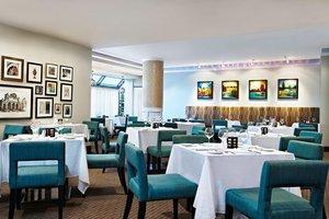 Restaurant - Sheraton Parkway Hotel & Suites Richmond Hill