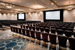 Meeting Facilities - Sheraton Hotel & Conference Center Rexdale