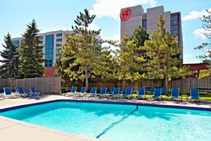 Recreation - Sheraton Parkway Hotel & Suites Richmond Hill