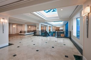 Meeting Facilities - Sheraton Parkway Hotel & Suites Richmond Hill