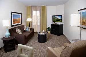 Room - Candlewood Suites Carrollton