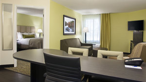 Suite - Candlewood Suites Carrollton