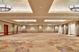 Meeting Facilities - Westin Hotel Charlotte