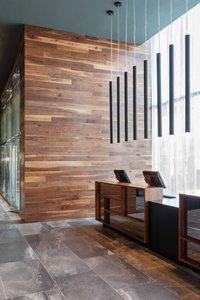 Lobby - Le Meridien Hotel Charlotte