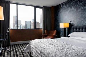 Room - Le Meridien Hotel Charlotte