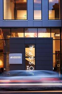 Exterior view - Le Meridien Hotel Columbus