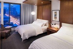 Room - Le Meridien Hotel Columbus