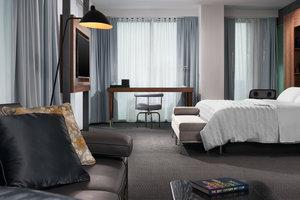 Suite - Le Meridien Hotel Columbus