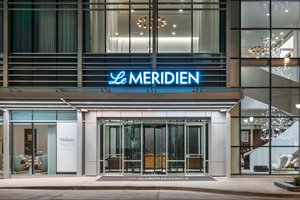 Exterior view - Le Meridien Hotel Downtown Denver