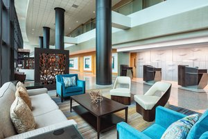 Lobby - Westin Hotel Southfield