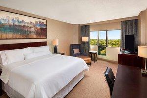 Room - Westin Hotel Southfield