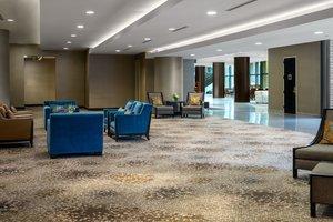 Meeting Facilities - Westin Hotel Southfield