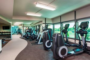 Recreation - Westin Hotel Southfield