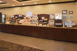 Restaurant - Holiday Inn Express Hotel & Suites Bridgeport