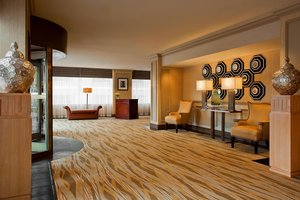 Lobby - Westin Poinsett Hotel Greenville