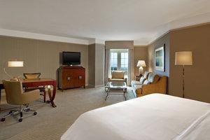 Suite - Westin Poinsett Hotel Greenville