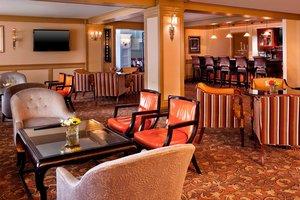 Restaurant - Westin Poinsett Hotel Greenville