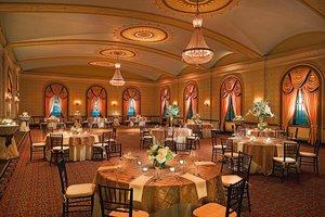 Meeting Facilities - Westin Poinsett Hotel Greenville