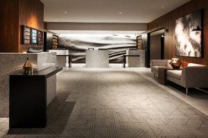 Lobby - Le Meridien Hotel Downtown Houston